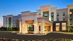 Exterior view Hampton Inn - Suites Huntsville-Research Park Area AL