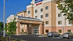 Fairfield Inn & Suites Moscow - Moscow (Idaho)