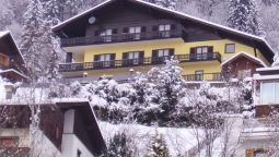 Exterior view Nagele Pension