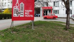 Happy Bed Hostel - Berlin