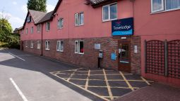 Hotel TRAVELODGE BROMSGROVE MARLBROOK