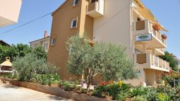 Exterior view Apartments Amico