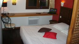 Single room (standard) Green Hotels Eco