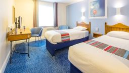 Kamers TRAVELODGE BOURNEMOUTH COOPER DEAN