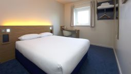 Hotel TRAVELODGE EASTBOURNE WILLINGDON DROVE - Eastbourne