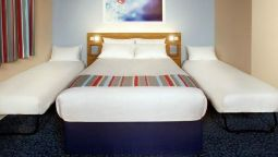 Hotel TRAVELODGE CARDIFF CENTRAL QUEEN STREET - Cardiff