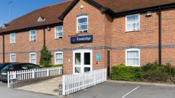 Hotel TRAVELODGE LEICESTER HINCKLEY ROAD - Leicester
