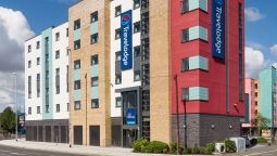 Hotel TRAVELODGE LOUGHBOROUGH CENTRAL - Loughborough, Charnwood