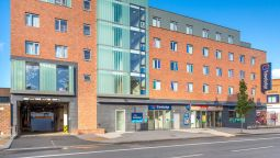 Hotel TRAVELODGE LONDON CRICKLEWOOD - Londen