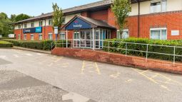 Hotel TRAVELODGE MANCHESTER BIRCH M62 EAST - Manchester