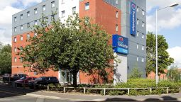 Hotel TRAVELODGE BOLTON CENTRAL RIVER STREET - Bolton