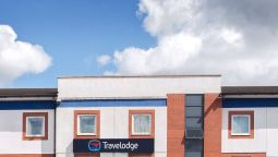 Hotel TRAVELODGE PLYMOUTH DERRIFORD - Plymouth