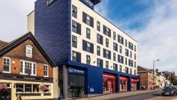 Hotel TRAVELODGE EASTLEIGH CENTRAL - Eastleigh