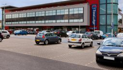 Hotel TRAVELODGE LLANELLI CENTRAL - Llanelli, Carmarthenshire