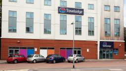 Hotel TRAVELODGE NEWBURY LONDON ROAD - Newbury, West Berkshire