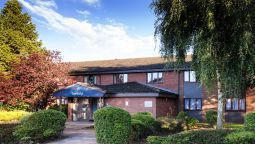 Hotel TRAVELODGE RUGBY DUNCHURCH - Rugby