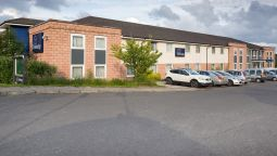 Exterior view TRAVELODGE GLASGOW CUMBERNAULD