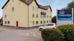 Buitenaanzicht TRAVELODGE LEEDS MORLEY