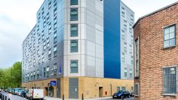 Exterior view TRAVELODGE LONDON BETHNAL GREEN