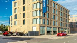 Buitenaanzicht TRAVELODGE LONDON EXCEL