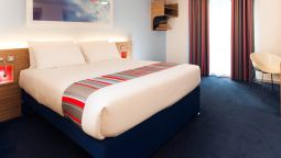 Kamers TRAVELODGE LONDON GREENWICH