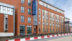 Exterior view TRAVELODGE HIGH WYCOMBE CENTRAL