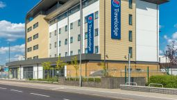 Exterior view TRAVELODGE LONDON CLAPHAM JUNCTION
