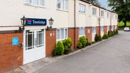 Buitenaanzicht TRAVELODGE LONDON SOUTH CROYDON