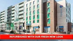 Buitenaanzicht TRAVELODGE EPSOM CENTRAL