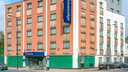 Buitenaanzicht TRAVELODGE LONDON BALHAM