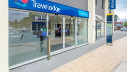 Buitenaanzicht TRAVELODGE LONDON SIDCUP