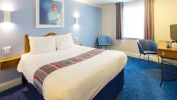 Kamers TRAVELODGE LIVERPOOL AIGBURTH