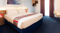 Kamers TRAVELODGE LIVERPOOL CENTRAL THE STRAND