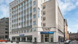 Exterior view TRAVELODGE LIVERPOOL CENTRAL EXCHANGE ST