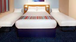Kamers TRAVELODGE MANCHESTER SALFORD QUAYS