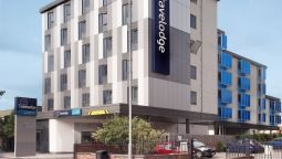 Exterior view TRAVELODGE MANCHESTER UPPER BROOK STREET