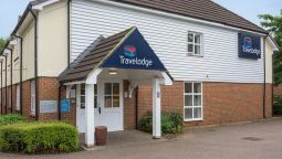 Exterior view TRAVELODGE LONDON NORTHOLT