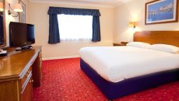 Room TRAVELODGE PORTSMOUTH HILSEA