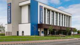 Buitenaanzicht TRAVELODGE DARLINGTON