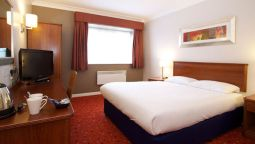 Kamers TRAVELODGE STOKE-ON-TRENT TRENTHAM