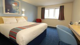 Room TRAVELODGE WARRINGTON GEMINI