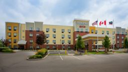 Hotel TownePlace Suites Buffalo Airport - Cheektowaga (New York)