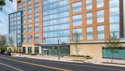 Exterior view Residence Inn Arlington Ballston