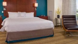 Room Residence Inn Arlington Ballston