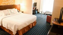 Room Fairfield Inn & Suites Moncton