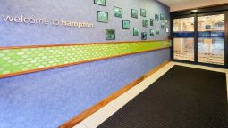 Buitenaanzicht Hampton by Hilton Birmingham City North