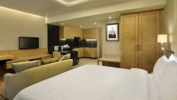 Room DoubleTree Suites by Hilton Bangalore