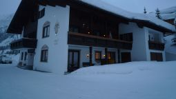 Chalet Hilde Hotel-Appartements