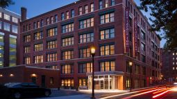Residence Inn Boston Downtown/Seaport - Boston (Massachusetts)
