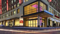 Residence Inn Boston Back Bay/Fenway - Boston (Massachusetts)